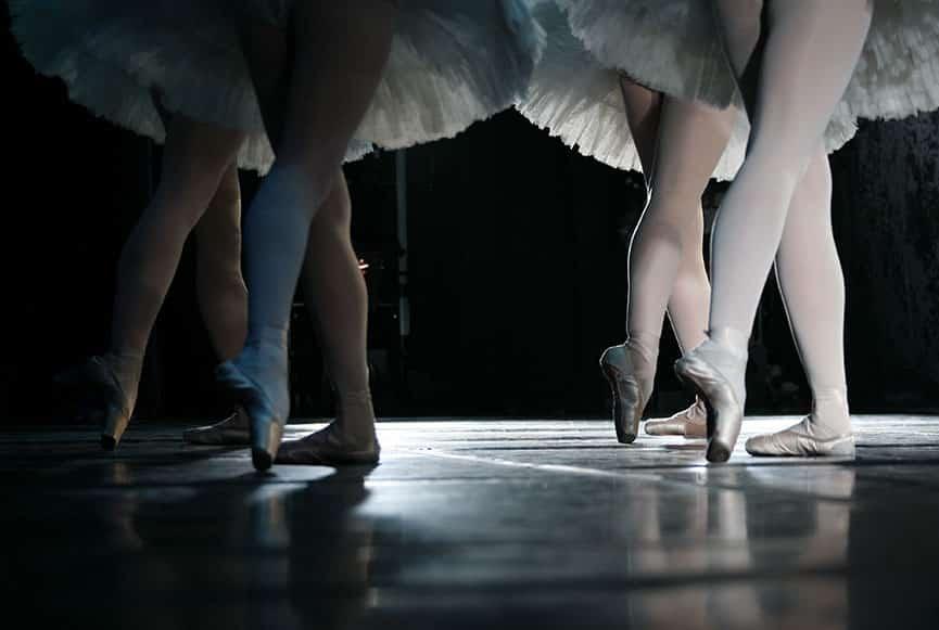 Balletto Onegin al Teatro alla Scala di Milano
