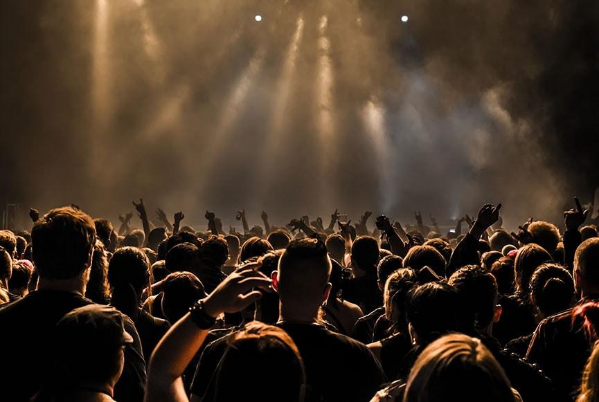 Depeche Mode allo Stadio Olimpico di Roma
